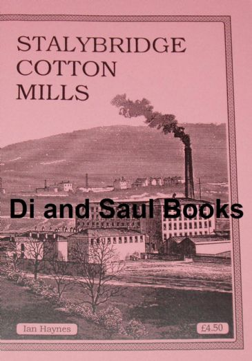 Stalybridge Cotton Mills, by Ian Haynes